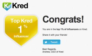 Kred Score